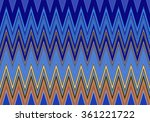 abstract decorative texture... | Shutterstock . vector #361221722