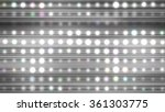 abstract silver background.... | Shutterstock . vector #361303775