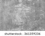 cement texture | Shutterstock . vector #361359236
