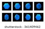 different rotation gem