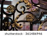 details of structure and... | Shutterstock . vector #361486946