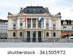 Small photo of Zurich Opera