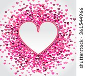 vector illustration of... | Shutterstock .eps vector #361544966