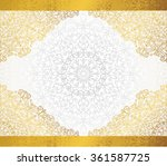 mandala pattern background...