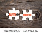 Safety Committee   Words On...