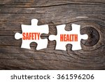 Safety And Health   Words On...