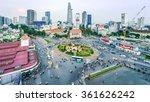 Ho Chi Minh  Vietnam   Decembe...