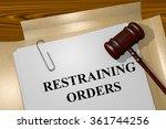 render illustration of... | Shutterstock . vector #361744256