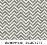 abstract geometric pattern by... | Shutterstock .eps vector #361878176