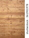 light wood panels. | Shutterstock . vector #361901978