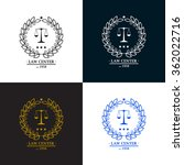 law firm  office  center  logo