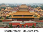 Forbidden City Viewed From...