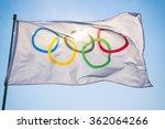 rio de janeiro  brazil  ... | Shutterstock . vector #362064266