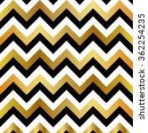 zig zag pattern  vector... | Shutterstock .eps vector #362254235