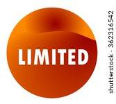 limited   modern fruit...   Shutterstock .eps vector #362316542