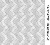 seamless geometric vector... | Shutterstock .eps vector #362508758
