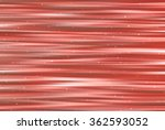elegant abstract horizontal red ... | Shutterstock . vector #362593052