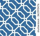 seamless overlapping octagon... | Shutterstock .eps vector #362595476