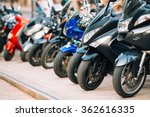 Motorbike  Motorcycle Scooters...