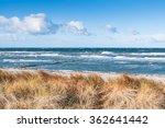 Coastal Area At Mecklenburg...