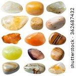 Natural Mineral Gem Stone   Se...