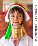 Inle Lake  Myanmar December 20  ...