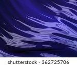 glossy deep sea blue to indigo... | Shutterstock . vector #362725706