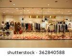 hong kong   december 25  2015 ... | Shutterstock . vector #362840588