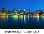 New York City Manhattan Midtow...