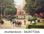 Varanasi  India   Jan 3 ...