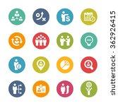 business strategies    fresh... | Shutterstock .eps vector #362926415