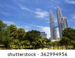 Kuala Lumpur  Malaysia   Augus...