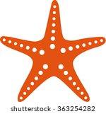 starfish free vector art 8020 free downloads rh vecteezy com starfish silhouette vector starfish vector art