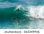 ericeira  portugal   january 12 ... | Shutterstock . vector #363349946