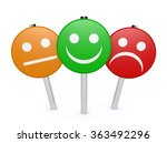 business quality service... | Shutterstock . vector #363492296