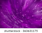 abstract violet background.... | Shutterstock . vector #363631175