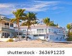 Beautiful Beach Houses And...