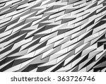 belfast  antrim  northern... | Shutterstock . vector #363726746