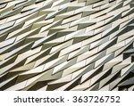 belfast  antrim  northern... | Shutterstock . vector #363726752