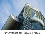 bangkok thailand   january 17   ... | Shutterstock . vector #363847832
