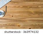 business still life | Shutterstock . vector #363974132