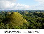 The Chocolate Hills  Bohol ...