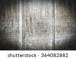 dirty exterior wood surface... | Shutterstock . vector #364082882