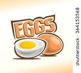 abstract vector illustration of ... | Shutterstock .eps vector #364153568