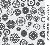 pattern seamless texture... | Shutterstock . vector #364231775