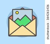 vector illustration of an open...   Shutterstock .eps vector #364261436