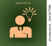 idea vector icon