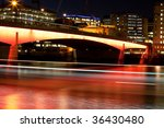 london bridge | Shutterstock . vector #36430480