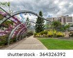 Brisbane Gardens On Southbank