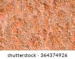 rusty iron | Shutterstock . vector #364374926